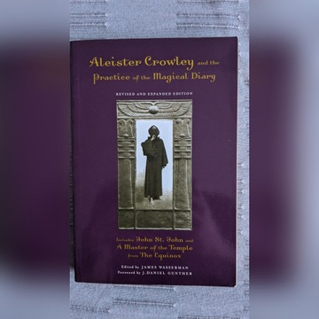 Aleister Crowley, Practice of the Magical Diary