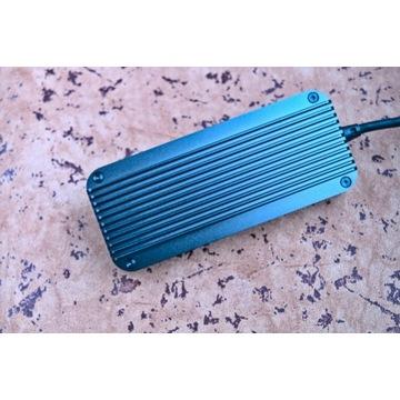 Obudowa SSD NVMe RGB Icy Box + Seagate HDD 250GB