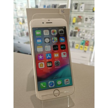 Apple iphone 6  128GB SREBRNY SKLEP FV