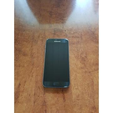 Samsung galaxy S7, S 7 32 GB Czarny 100 % sprawny