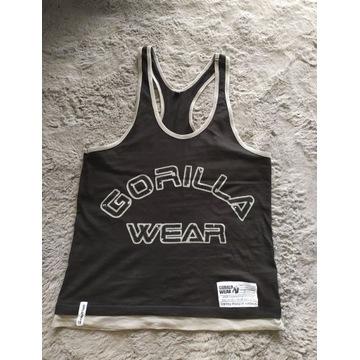 Koszulka top Girilla Wear XL