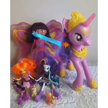 My Little Pony, Dora