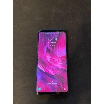 Telefon Samsung Galaxy S9+ Coral Blue