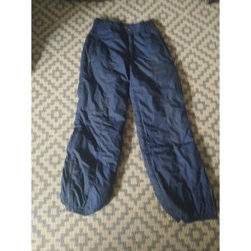 Spodnie narciarskie/wodoodporne Alpine rozmiar M