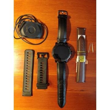 Zegarek Amazfit Stratos 2 używany w pełni sprawny