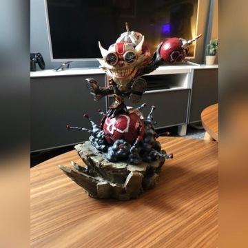 Ziggs - Figurka - League of Legends - Riot