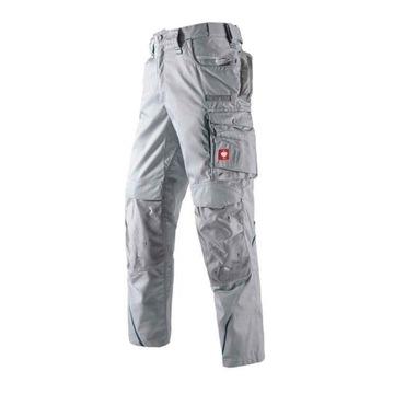 Strauss spodnie robocze platin/seeblau rozm. 50