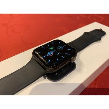 Apple Watch 5 rozmiar 44mm wersja LTE