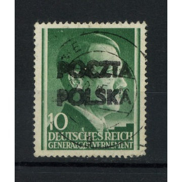 1945 Fi 3 wydanie lokalne Końskie, gwar. Korszeń