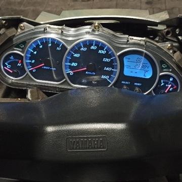 Prędkosciomierz drogomierz Yamaha Majesty