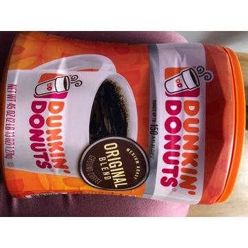 Kawa mielona arabica dunkin donuts 1,27 kg 2 sztuk