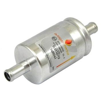 FILTR GAZU FAZY LOTNEJ FL-01 12/12mm WYDAJNY 25l/s