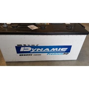 Akumulator DYNAMIC Premium 12V225AH 1400A