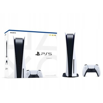 Sony PlayStation 5, ps5