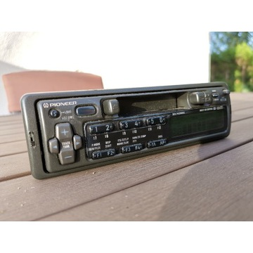 Radio Pioneer KEH-P4200RDS