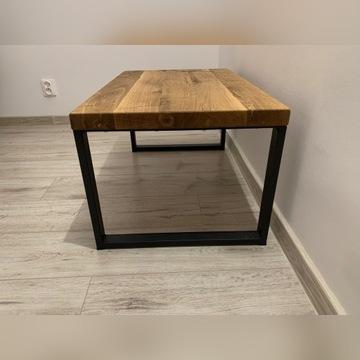 Nogi do stołu loft stół industrialny metalowe