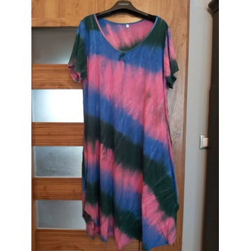 4 sukienki za 50 zł