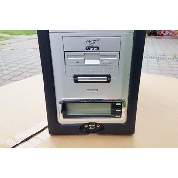 Obudowa komputerowa PC Tracer ładna tanio USB ATX