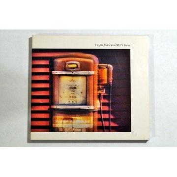 Spyra - Gasoline 91 Octane - jak nowa - unikat