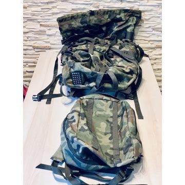 Plecak/zasobnik piechoty górskiej