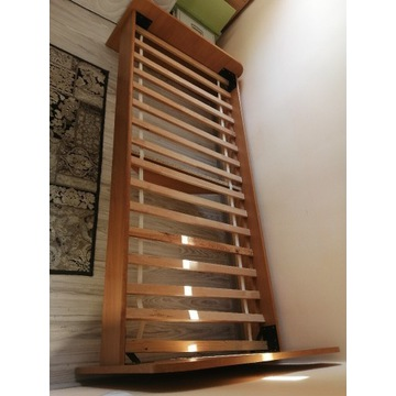 Łóżko pod materac 200x90