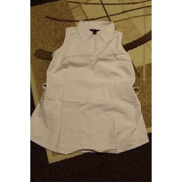 Bluzka, tunika ciążowa H&M r. S