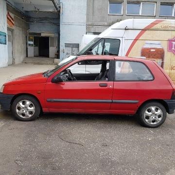 Clio 1...1996