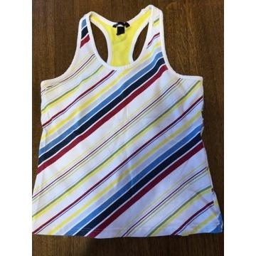 Koszulka sportowa H&M LOGG Sport L