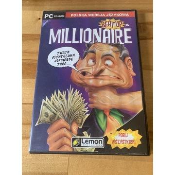 Beat Up a Millionaire - pobij milionera, gra na PC