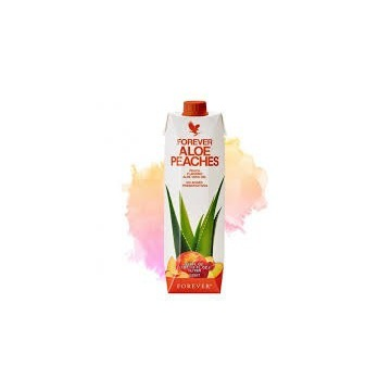Aloe Peaches- Aloes brzoskwiniowy Forever 1l