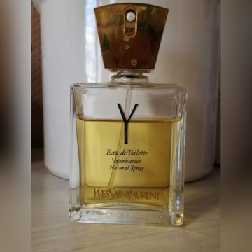 Y od Yves Saint Laurent oryginał z USA edt 100ml