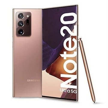 Samsung NOTE 20 ULTRA + Naprawa do 2400 z