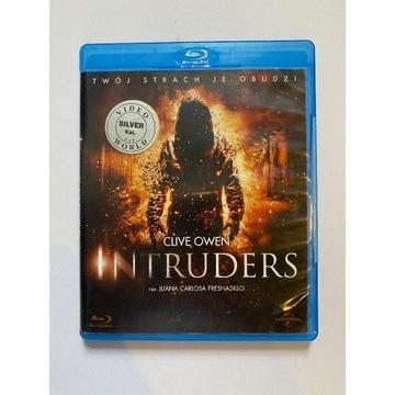 Intruders Blu-ray