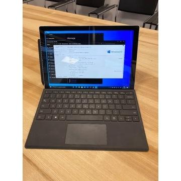 Surface 6 Pro 1TB SSD i7 16GB Ram + klawiatura