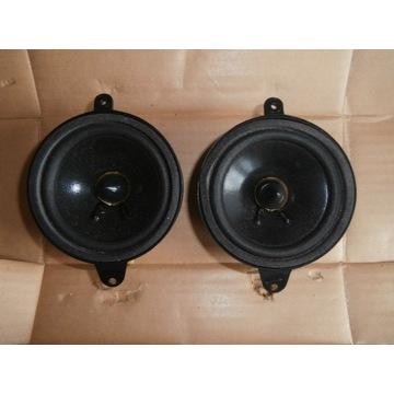 Głośniki samochodowe Phonocar 2 szt. - Fiat Punto