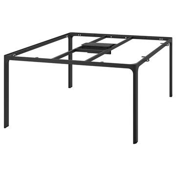IKEA Bekant Rama Stołu 140x140 cm. Okazja.