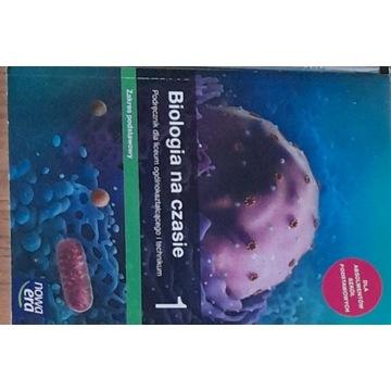 Podręcznik do biologi