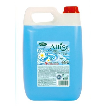 Mydło antybakteryjne Attis A5l