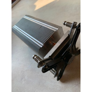 chłodzenie radiator procesora s.775