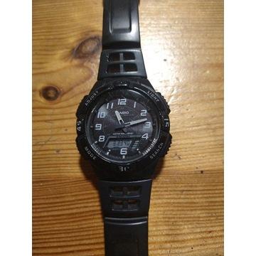 Zegarek Casio Solarny AQ S800W