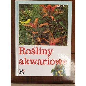 Rosliny akwariowe i Akwarium dla poczatkujacych