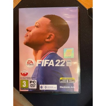 FIFA22 PC