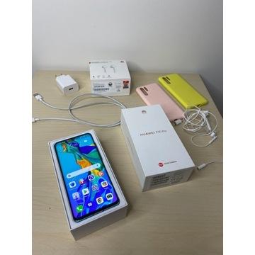 Huawei p30 pro - Gratis słuchawki bezprzewodowe