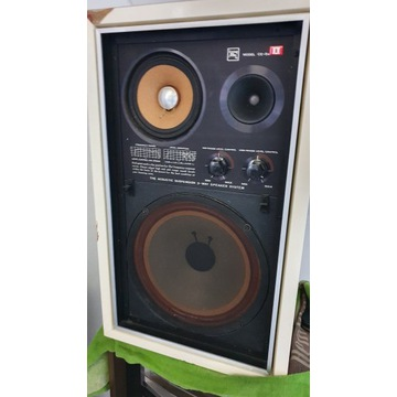 kolumny living audio ce5a II 100 db/w vintage 8kg