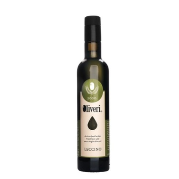 Chorwacka Oliwa Leccino Extra Virgin 0,1L