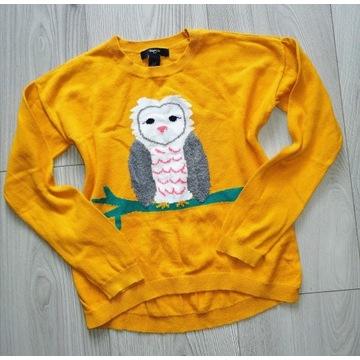 GapKids ~ ładny sweterek ~ dziewczynka_r.122
