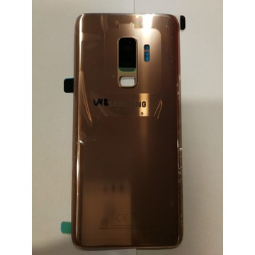 Klapka Baterii Samsung S9+ Gold (G965F/DS