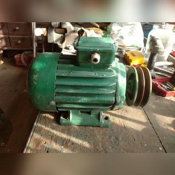 Silnik elektrczny 3 kw