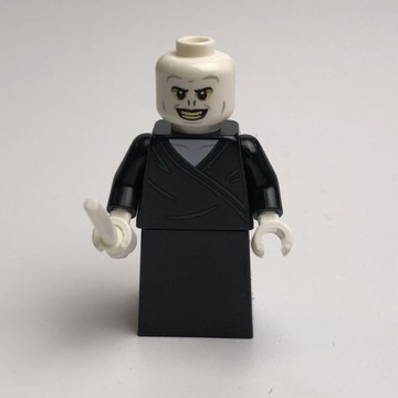 LEGO Harry Potter figurka Lord Voldemort