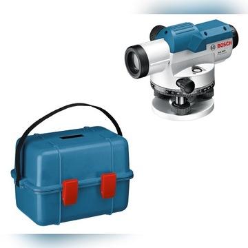 Niwelator optyczny Bosch GOL 26 G